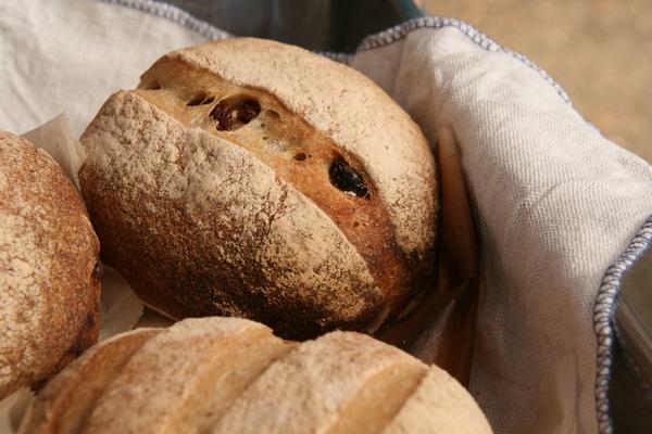 薪ストーブで天然酵母パン作り_b0174425_144645100.jpg