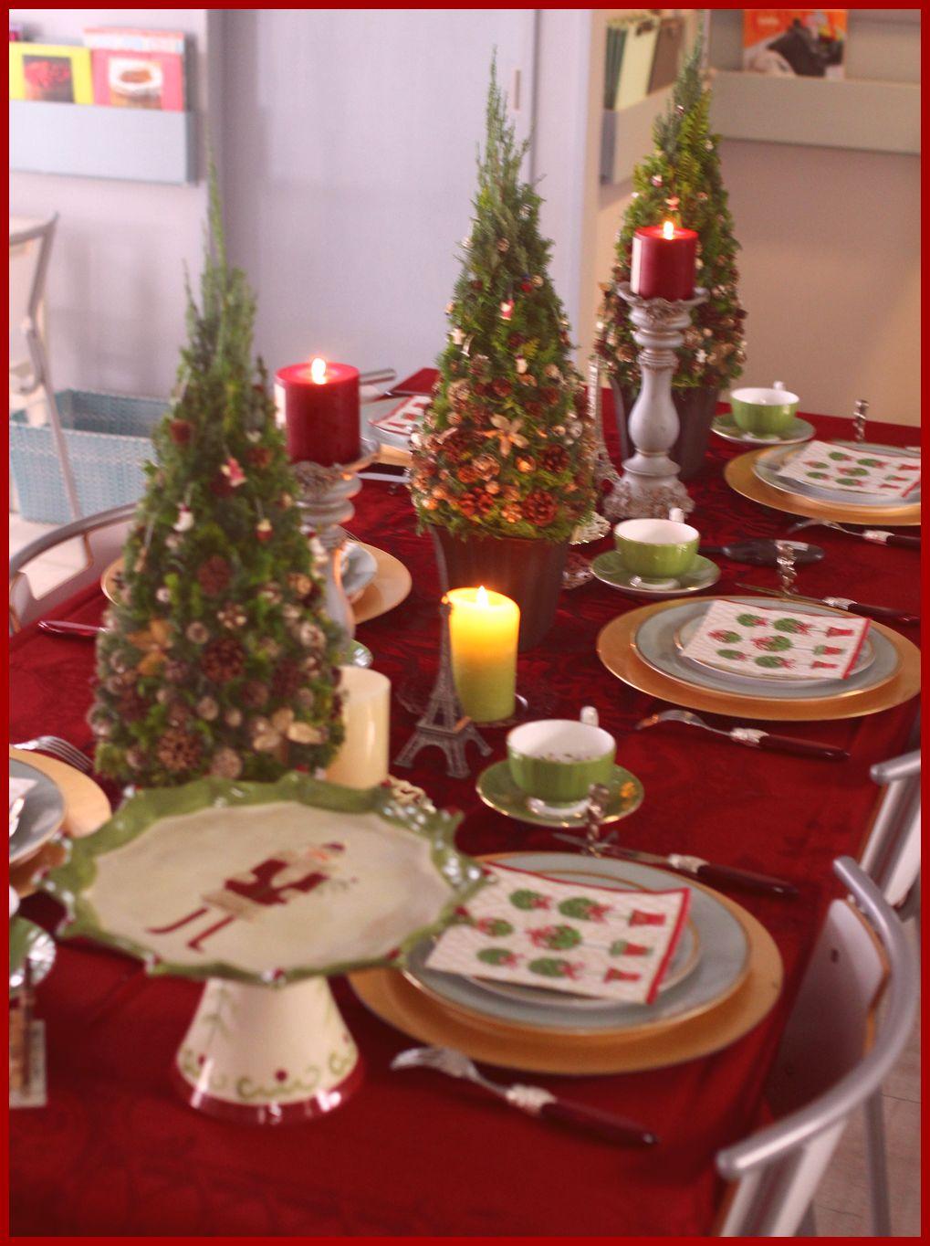 12月のテーブルセッティング_b0093830_2014519.jpg