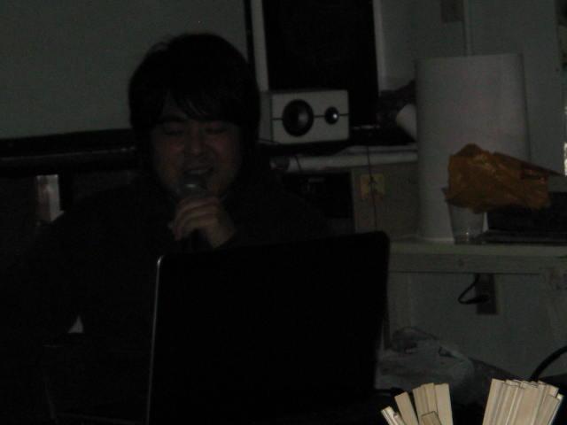 「ドラゴン生誕祭」レポート_a0093332_106219.jpg