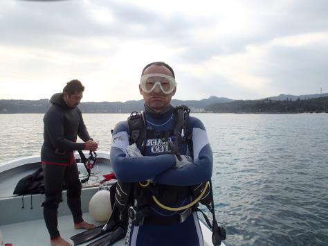 12月3日、本日も晴天なり~ダイビング日和_c0070933_21260073.jpg
