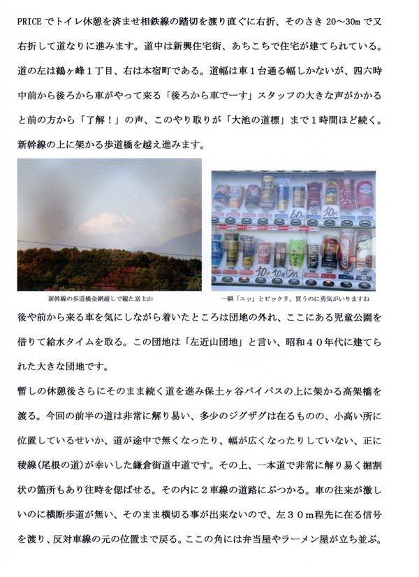 鎌倉街道中道ウォーク7回目の報告_a0215849_18172783.jpg