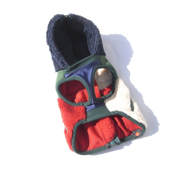 even seas dog crazy jacket  セブンシーズドッグ クレイジー ジャケット マルチ_d0217958_1993341.jpg