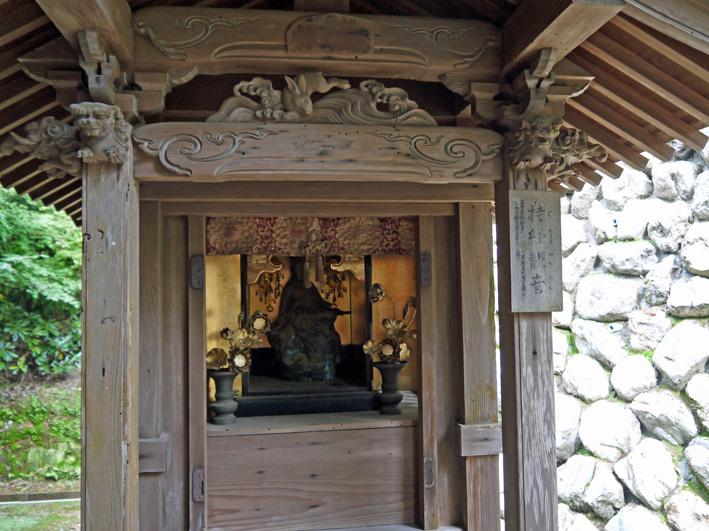 華厳寺に発願の成就を報告:団塊サミットin Gifu 2013③_c0014967_13521134.jpg