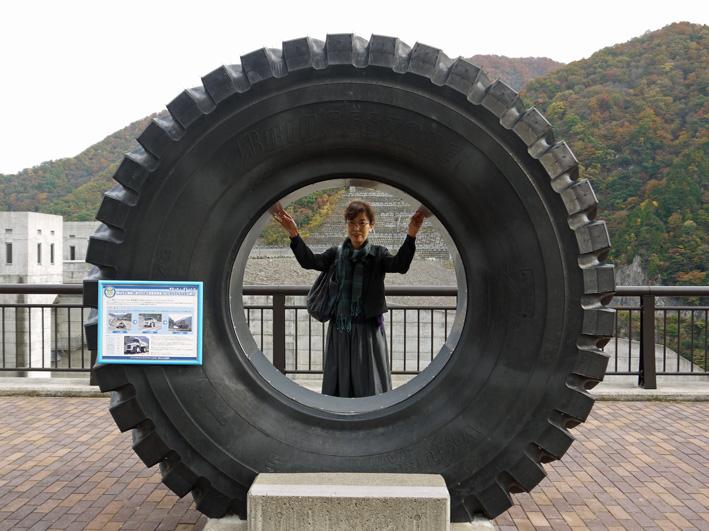 華厳寺に発願の成就を報告:団塊サミットin Gifu 2013③_c0014967_13541878.jpg