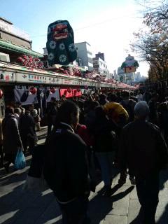 2013 理容祭りin浅草_b0219170_19405839.jpg