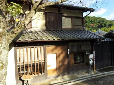 11月。福岡・秋月へ ー1_b0244593_11223560.jpg