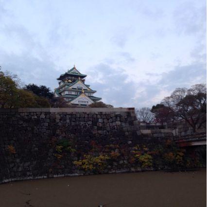 早朝ランニング  100! in  大阪_b0203925_734397.jpg