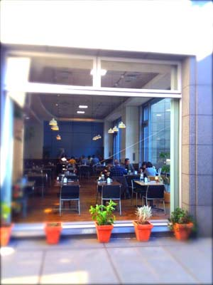 cafe rest PicaPIca 市役所店_a0192946_22413030.jpg