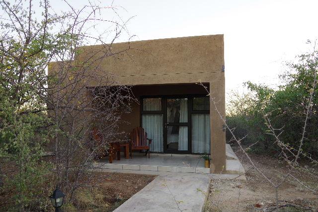 ナミビアの旅(37) エトーシャ国立公園のサファリドライブ(1)_c0011649_20364161.jpg