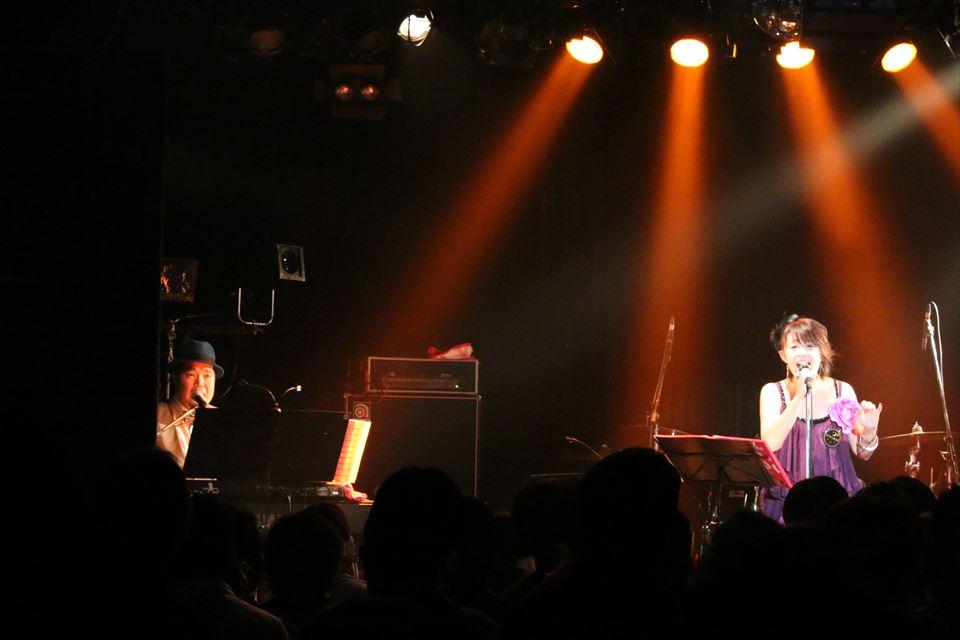 20周年ライブ衣装〜!_e0163255_1448683.jpg