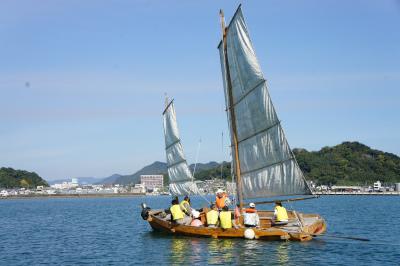 「Sabani trip 2011 特別上映会 in 日南」  レポート_f0138874_18435232.jpg