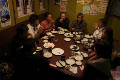 「Sabani trip 2011 特別上映会 in 日南」  レポート_f0138874_18442430.jpg