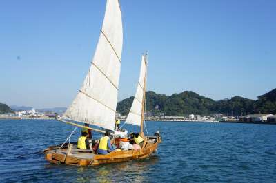 「Sabani trip 2011 特別上映会 in 日南」  レポート_f0138874_18442613.jpg
