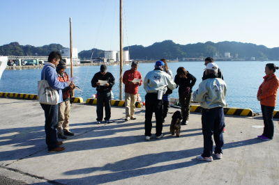 「Sabani trip 2011 特別上映会 in 日南」  レポート_f0138874_1844883.jpg