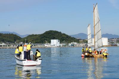 「Sabani trip 2011 特別上映会 in 日南」  レポート_f0138874_18462265.jpg