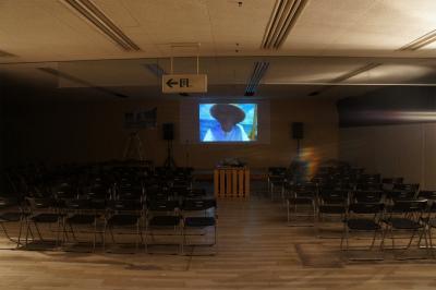 「Sabani trip 2011 特別上映会 in 日南」  レポート_f0138874_1846310.jpg