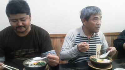 「Sabani trip 2011 特別上映会 in 日南」  レポート_f0138874_18471559.jpg