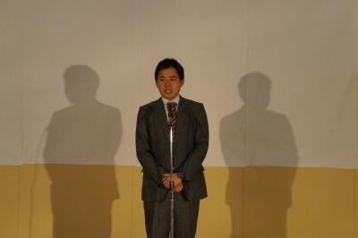 「Sabani trip 2011 特別上映会 in 日南」  レポート_f0138874_18475397.jpg