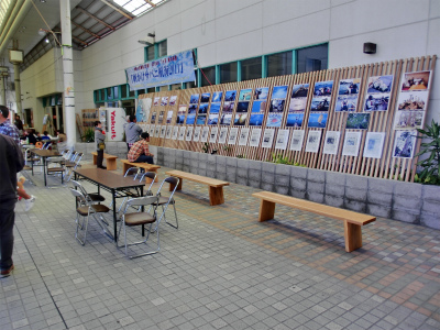 「Sabani trip 2011 特別上映会 in 日南」  レポート_f0138874_1847586.jpg