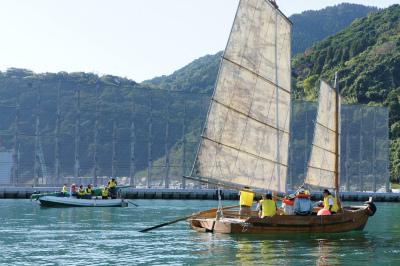 「Sabani trip 2011 特別上映会 in 日南」  レポート_f0138874_1847630.jpg