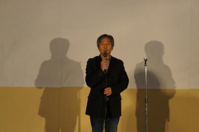「Sabani trip 2011 特別上映会 in 日南」  レポート_f0138874_18482079.jpg