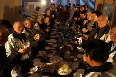 「Sabani trip 2011 特別上映会 in 日南」  レポート_f0138874_18514843.jpg
