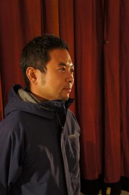 「Sabani trip 2011 特別上映会 in 日南」  レポート_f0138874_18515871.jpg