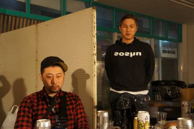 「Sabani trip 2011 特別上映会 in 日南」  レポート_f0138874_18523057.jpg