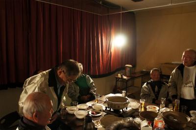 「Sabani trip 2011 特別上映会 in 日南」  レポート_f0138874_18523482.jpg