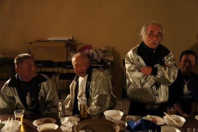 「Sabani trip 2011 特別上映会 in 日南」  レポート_f0138874_18531567.jpg