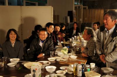 「Sabani trip 2011 特別上映会 in 日南」  レポート_f0138874_18532589.jpg