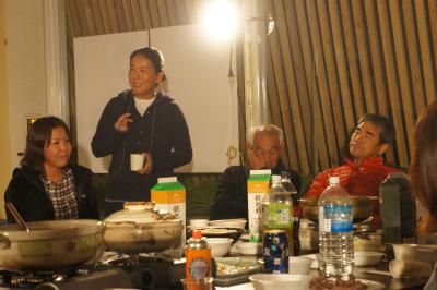 「Sabani trip 2011 特別上映会 in 日南」  レポート_f0138874_1854294.jpg