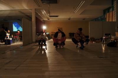 「Sabani trip 2011 特別上映会 in 日南」  レポート_f0138874_18553044.jpg