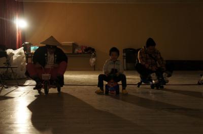 「Sabani trip 2011 特別上映会 in 日南」  レポート_f0138874_18555082.jpg