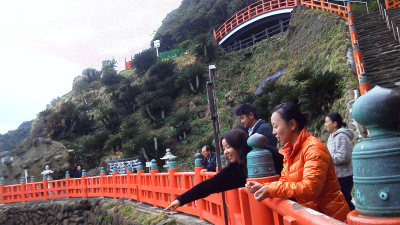「Sabani trip 2011 特別上映会 in 日南」  レポート_f0138874_18564646.jpg