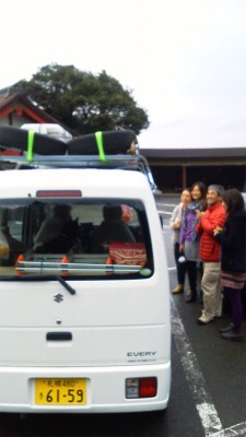 「Sabani trip 2011 特別上映会 in 日南」  レポート_f0138874_18565891.jpg