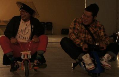 「Sabani trip 2011 特別上映会 in 日南」  レポート_f0138874_18581222.jpg