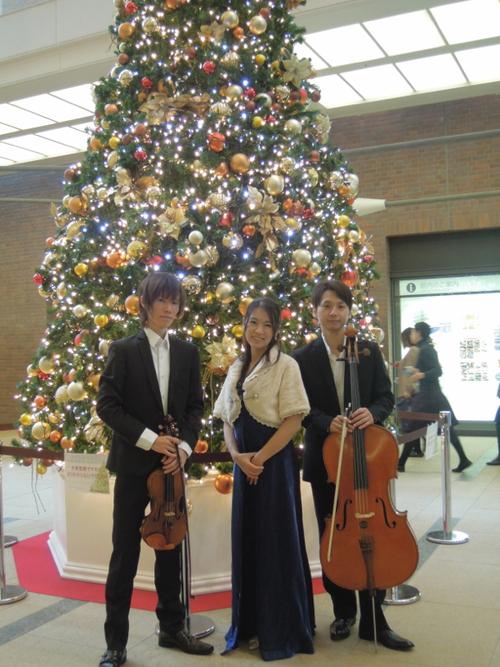 東響ミニコンサートinMUZAガレリア_e0030586_21321123.jpg