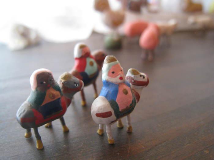 クリスマスの飾り_e0303187_18425425.jpg