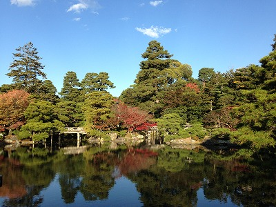 京都旅行 その2_f0220089_19010877.jpg