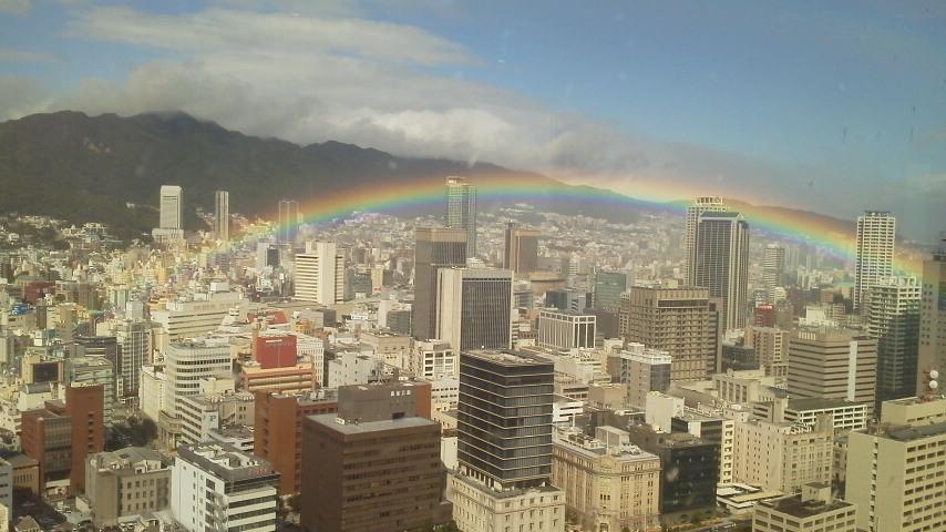 虹 !!!_c0313595_16470011.jpg