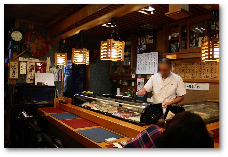 ☆昔ながらのお寿司屋さん松乃鮨☆_a0161111_2112206.jpg