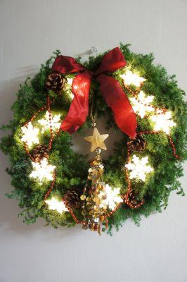 お正月飾りと、_f0155431_22394310.jpg