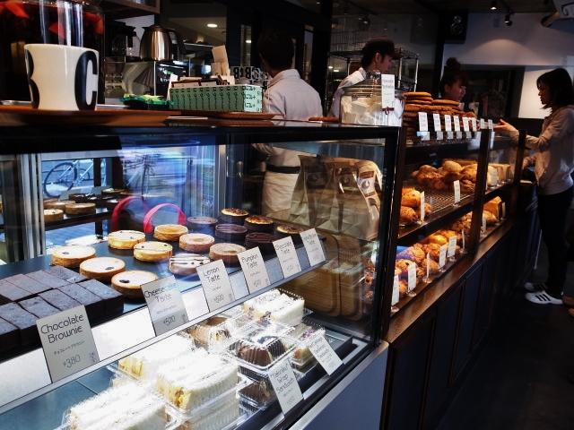 広尾の The City Bakery に行ってきました_f0318142_1072346.jpg