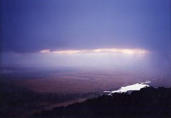 ナミビアの旅(37) エトーシャ国立公園のサファリドライブ(1)_c0011649_184243.jpg