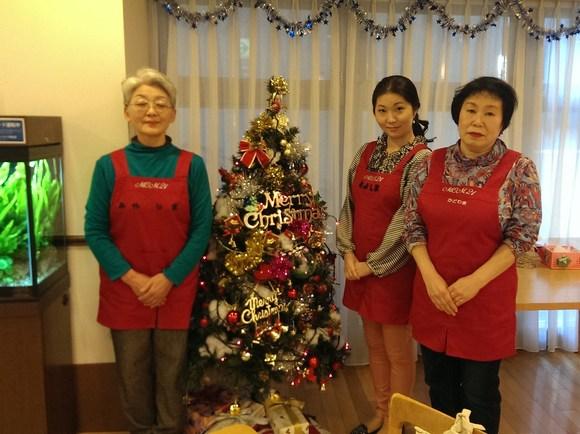 2013年11月30日メンタルケアメーク活動_c0145654_20162424.jpg