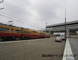 北陸新幹線試験列車の歓迎イベント報告_a0243562_12295296.jpg