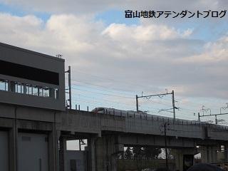 北陸新幹線試験列車の歓迎イベント報告_a0243562_13936100.jpg