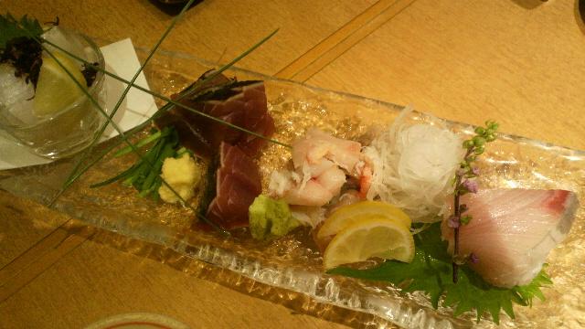 品川で山陰地方の料理を堪能!!_b0174175_20111936.jpg