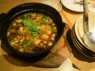 品川で山陰地方の料理を堪能!!_b0174175_2042639.jpg